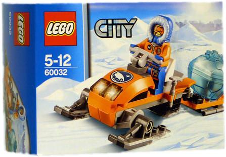 LEGO City Arctic 60032