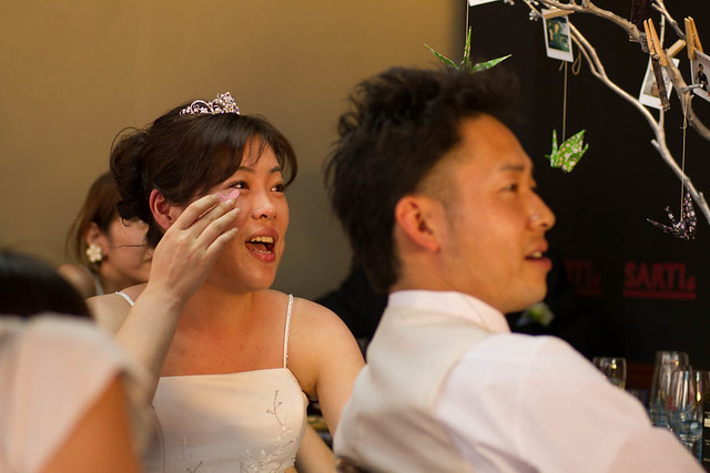Miwa and Jun wedding 10 February 2014