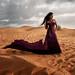 Desert Portrait | Fujifilm X-T1