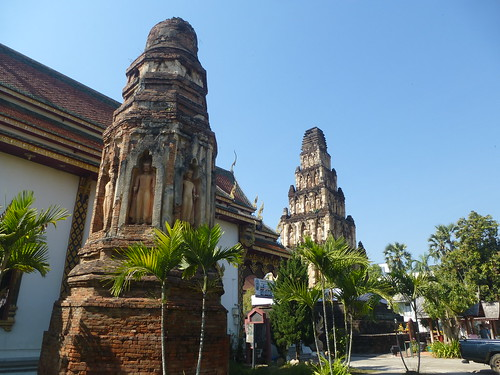 TH-Lamphun-Wat Chama Thewi (18)