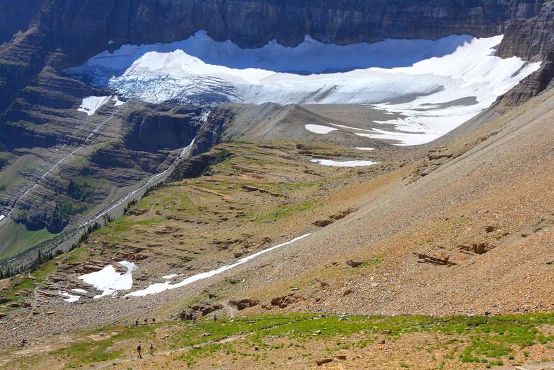 IMG_4055 Siyeh Pass Trail, Glacier National Park
