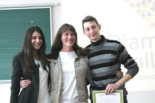 Moldovan students to compete in university's Diamond Challenge
