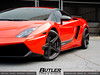 Lamborghini Gallardo Superleggera with 20in ADV1 ADV5 Wheels by Butler Tires and Wheels