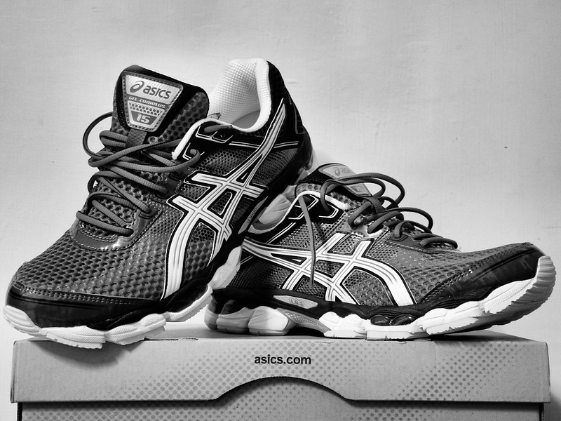 Asics Gel Cumulus  Running Shoes Ss