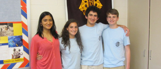 Leo Officers- 2014 -2015