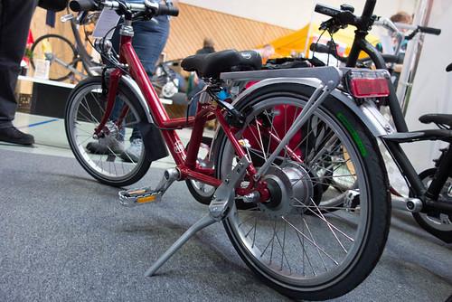 Spezi : balade au salon du vélo spécial [26 et 27 avril 2014] •Bƒ  14084479325_6c554c9b8b