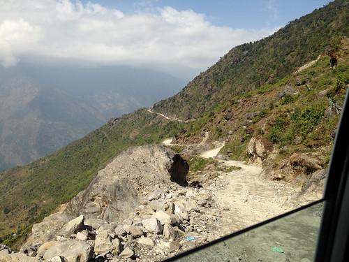 nepal ramche centralregion