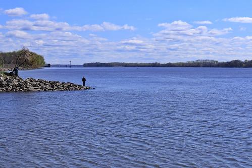 sky philadelphia clouds river pennsylvania april delawareriver canonef50mmf14usm vanluvender riverviewpark canoneos70d