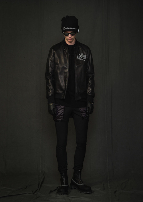 Robbie McKinnon0045_UNDERCOVERISM 2014-15 Autumn Winter