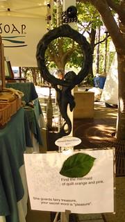 2014 Greenbelt Green Man Festival