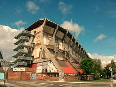 4 Estadio de Balaidos, Celta de Vigo (PK4)