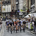 Start Of women's race at the Shrewsbury Grand Prix by griffithsgeorge