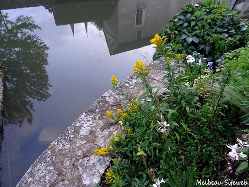 Chartres : La fête de l'eau