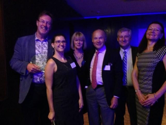 FT/IFC Award Winners - 12-Jun-14