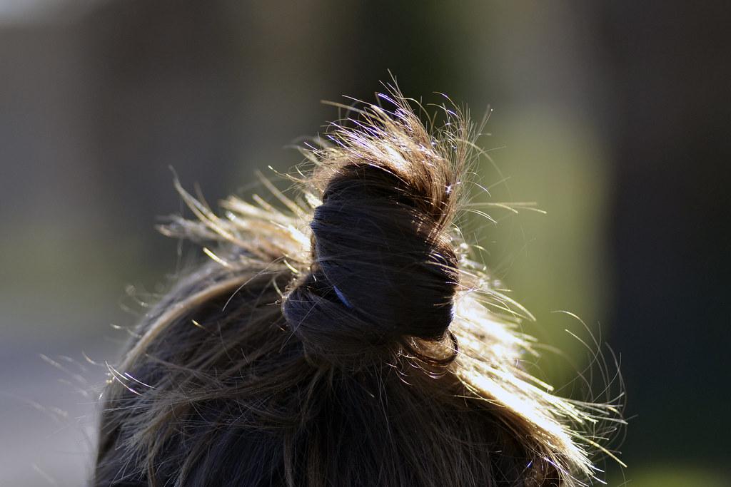 Les cheveux de Narcisse