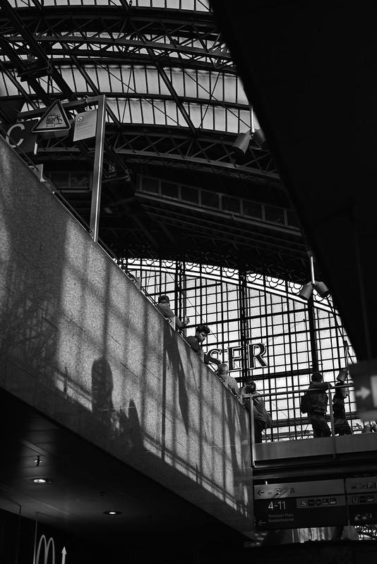 lumière de Cologne
