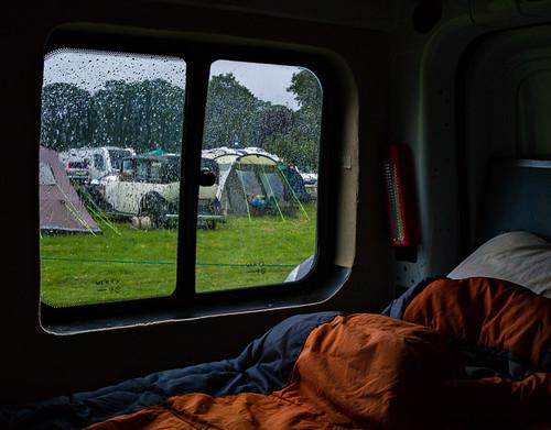 andrewmcgavin shows rollsroyce summer rain ©andrewmcgavin