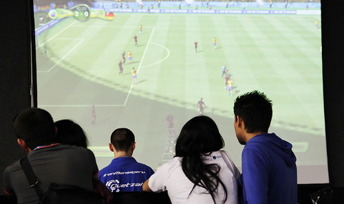 E-Sports Inside