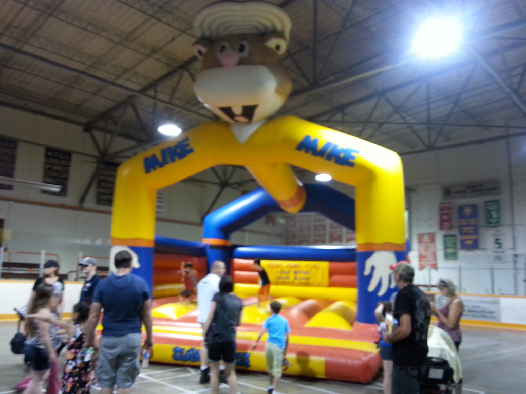 Annual Goderich Children's Festival