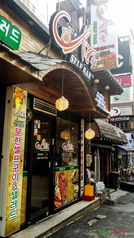 Part 5 Seoul Korea Budget Travel Day 3 Everland Myeongdong