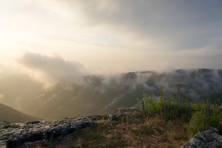 Мангуп-Кале, Крым© Kartzon Dream - авторские путешествия, авторские туры в Индию, тревел видео, фототуры