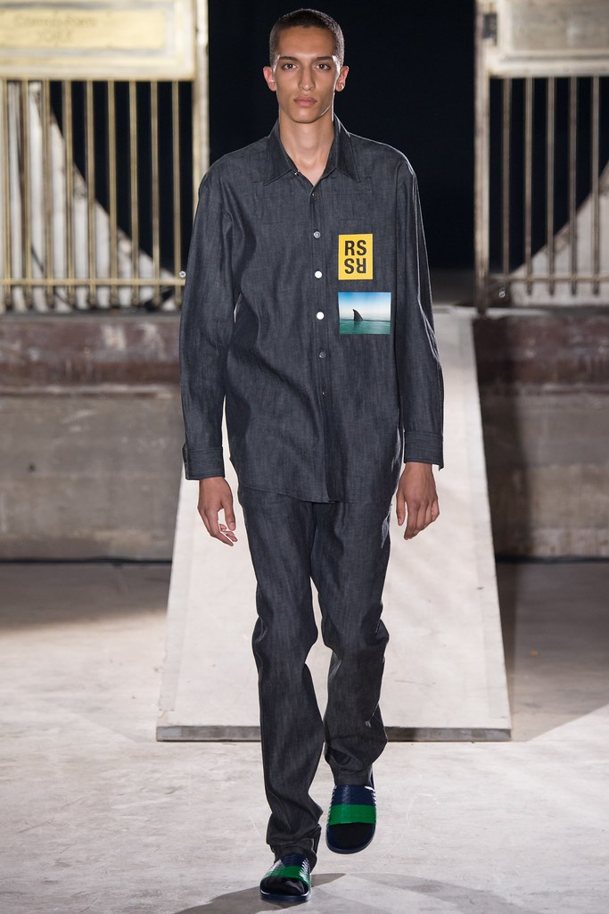 SS15 Paris Raf Simons029_Luca Fixy(VOGUE)