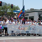 LA Pride Parade and Festival 2015 122