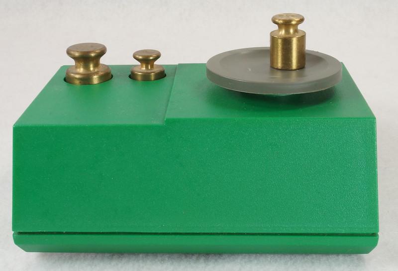 RD14599 RCBS PACT Electronic Digital Precision Powder Dispenser & Scale RD14598 DSC06350