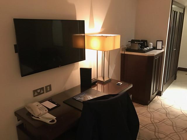 Chambre Club - Sheraton Oman