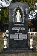 COOLEY MONUMENT
