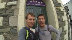 Bob Graham Round - 1st attempt (27-Jun-2014) Image