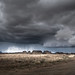 Storm Clouds II (the colour version) by Sandra Herber