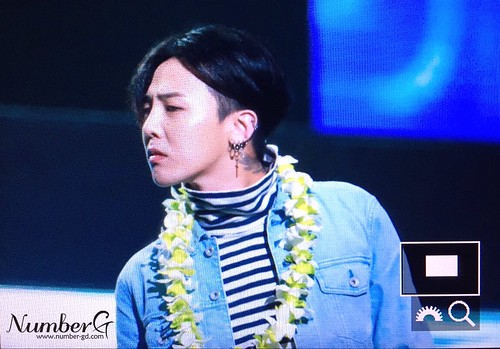 BIGBANG VIP Event in Honolulu 2016-10-22 (27)
