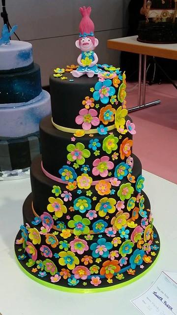 Cake by Art Brazil Germany - By Clau Schroeder