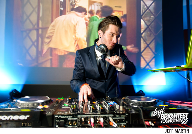 The-Knocks-at-National-Geographic-125th-Party---15