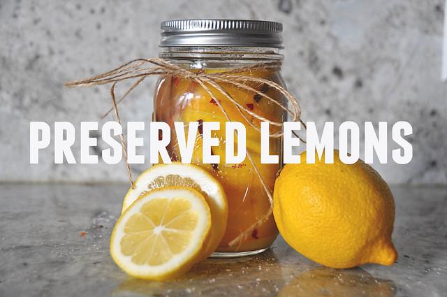 Preserved Lemons 13