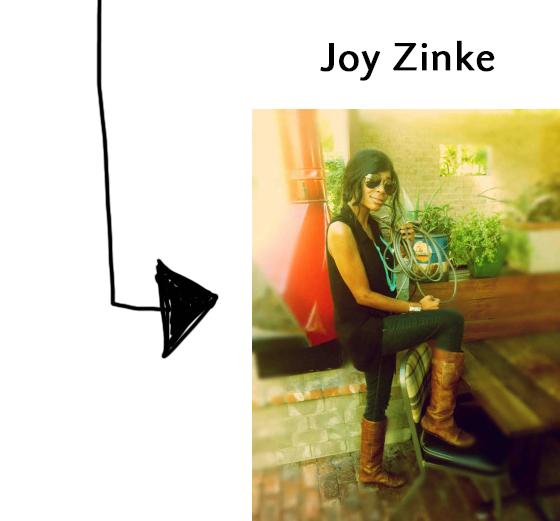 Joy-Zinke