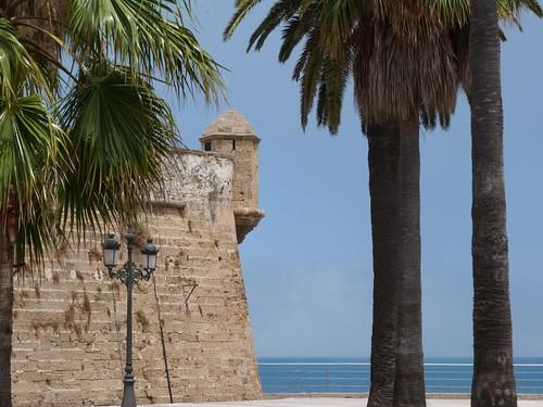 Fotografía de Cádiz