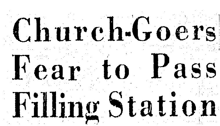May 31, 1935, Bondurant Brothers, Richmond Time-Dispatch