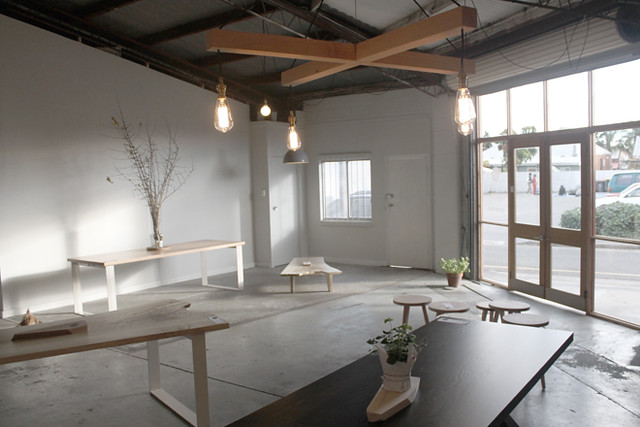 Justin hermes design for Design studio adelaide