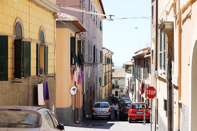 ITALIENISCHE GASSE
