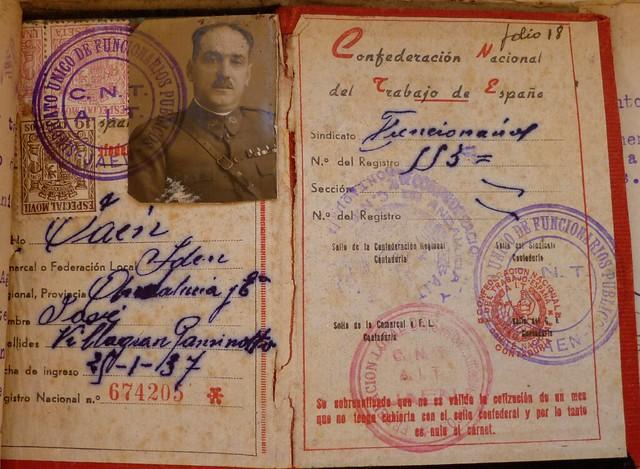 Teniente Coronel José Villagrán Ganzinotto