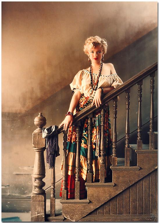Monroe/Movie