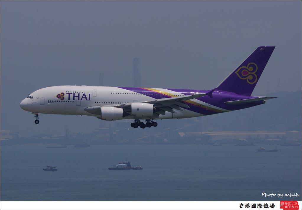 Thai Airways International HS-TUB-003