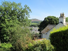 Braithwaite, Keswick, Lake District