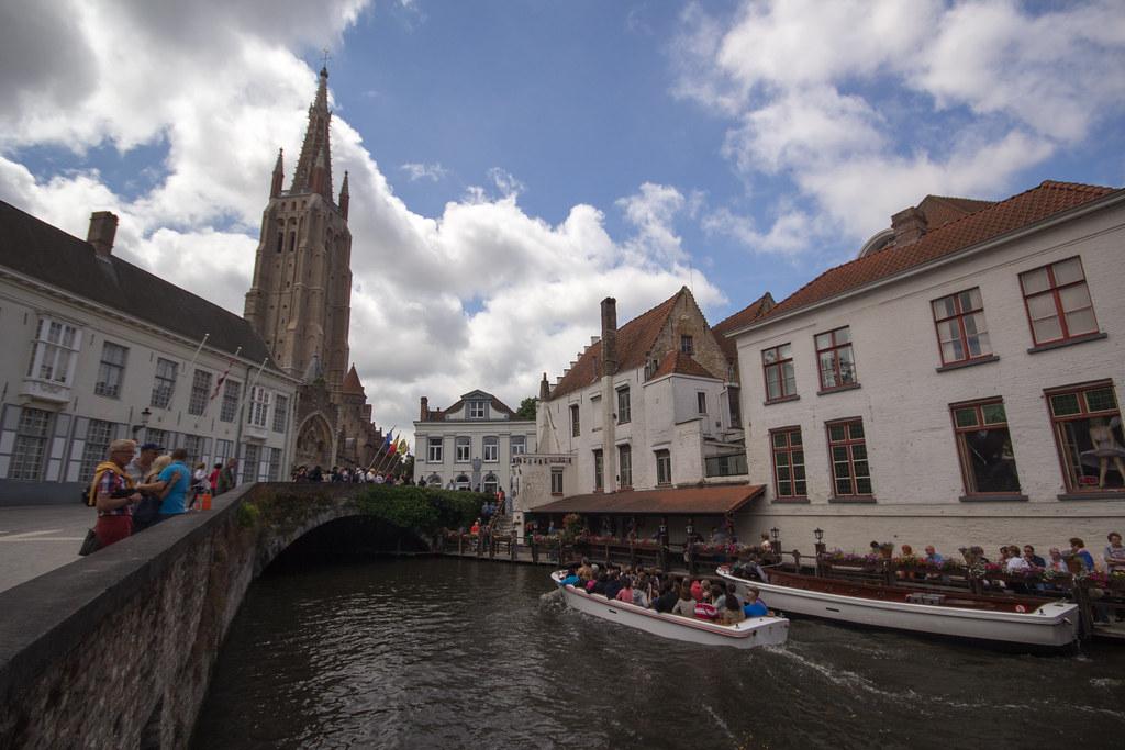 Tourist City Central