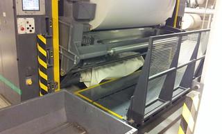 Broxbourne Print Works - Paper Jam!