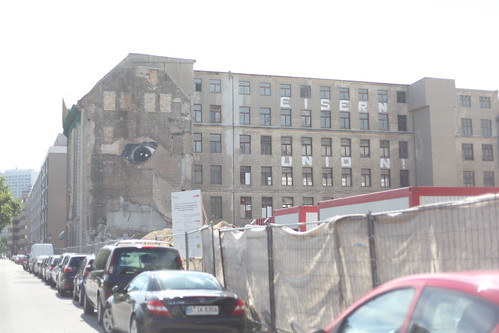 east berlin.