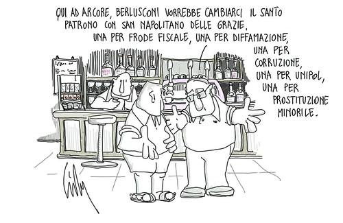 Troppa grazia! by Livio Bonino