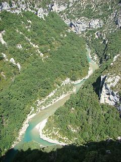 015 Gorges de Verdon – Balcon de la Mescla